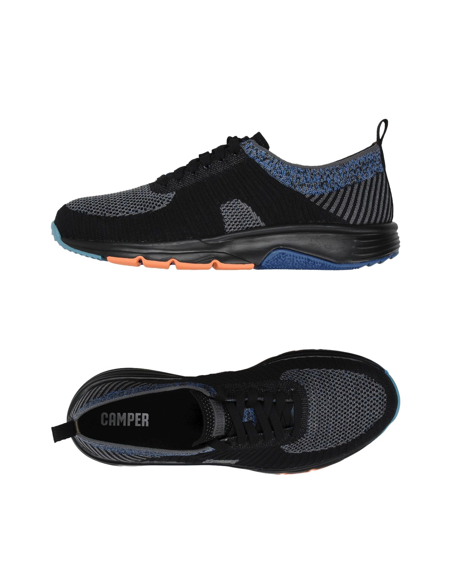 Sneakers Camper Drift - Donna - 11449806LO