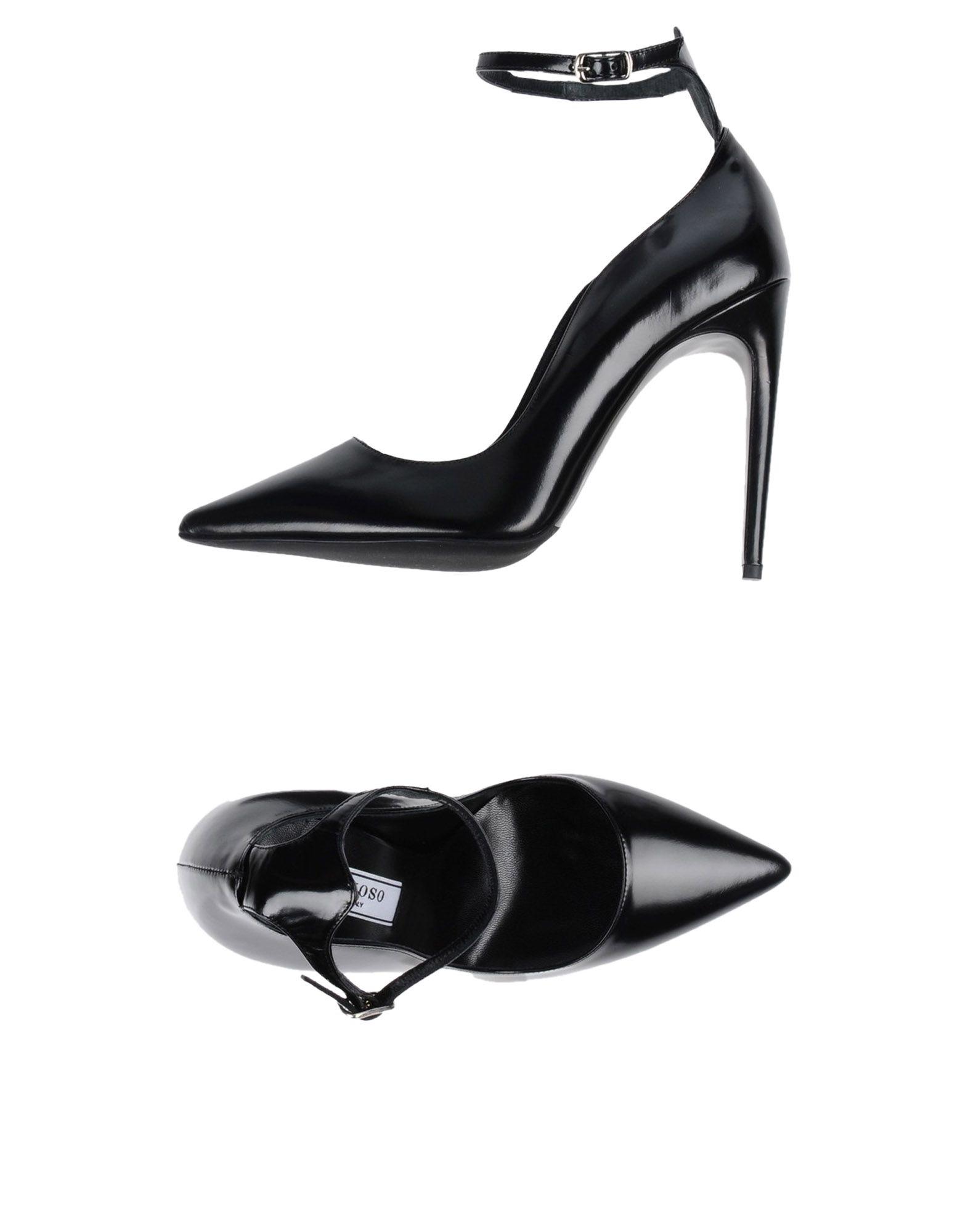 Gut um billige Schuhe zu 11449818AT tragenPrezioso Pumps Damen  11449818AT zu 642d66