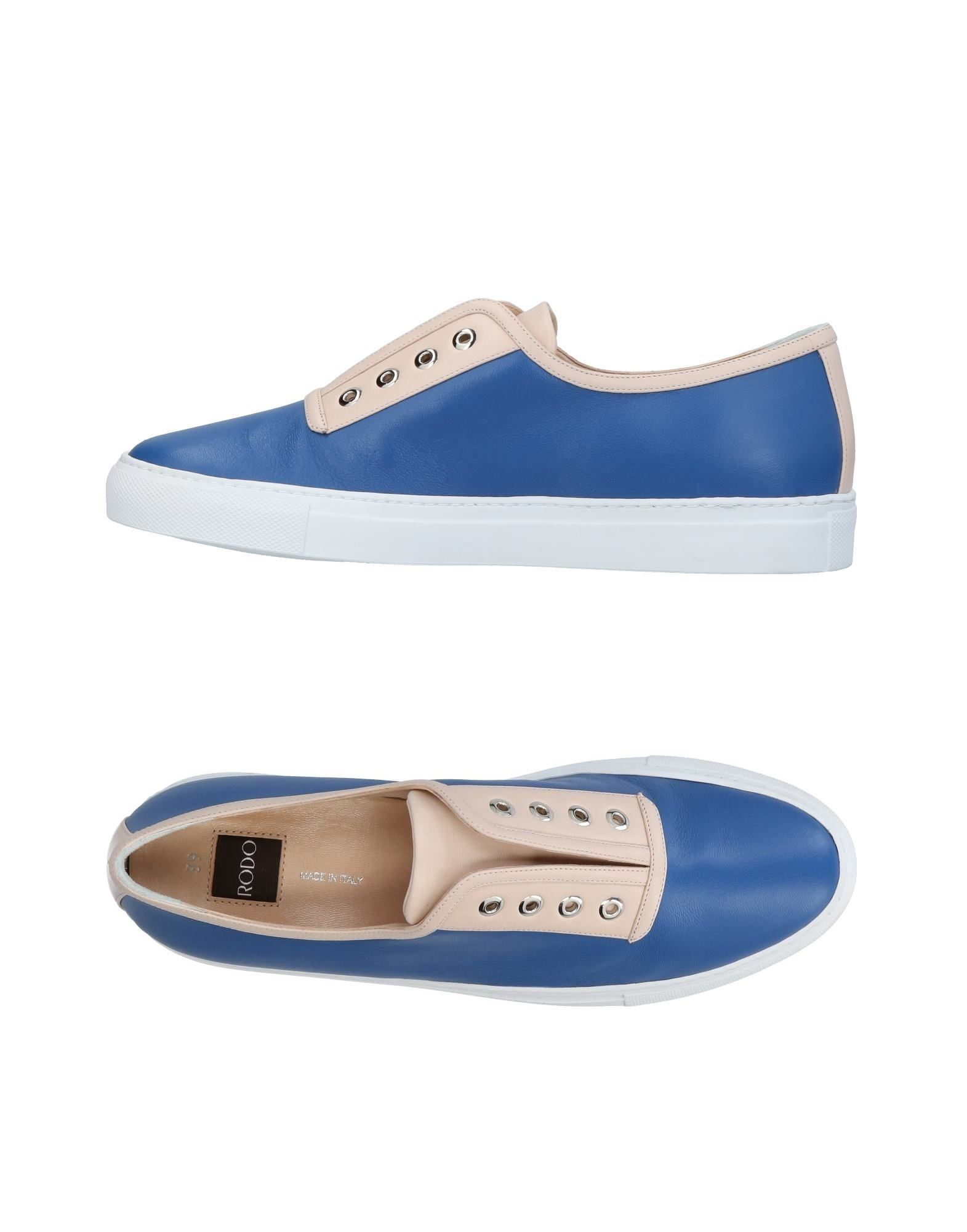 Rodo Sneakers Damen  Schuhe 11449820XI Heiße Schuhe  cdd0bb