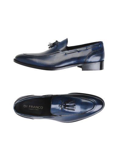 Zapatos con descuento Mocasín Di Franco Hombre - Mocasines Di Franco - 11449821AC Azul marino