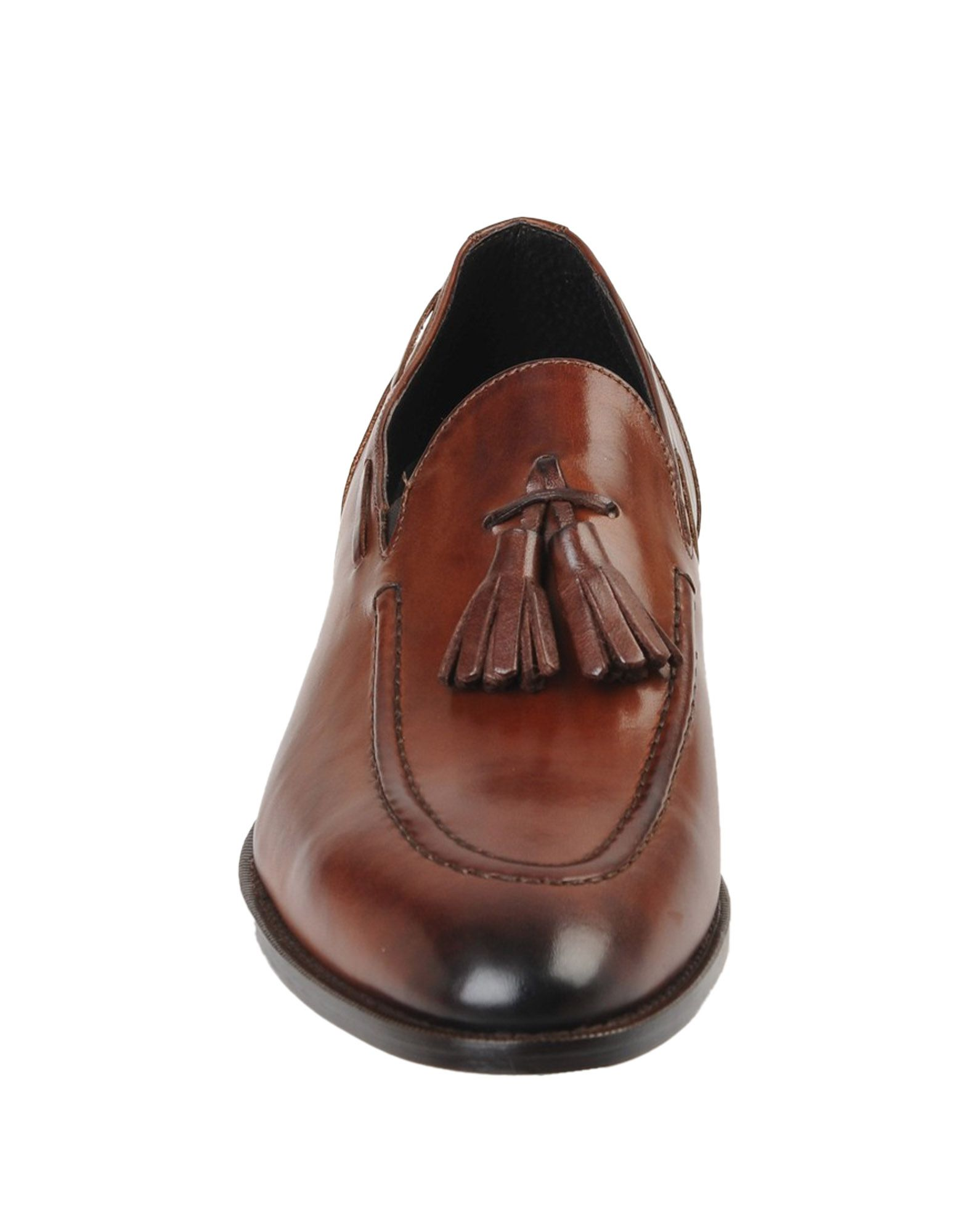 Rabatt echte echte Rabatt Schuhe Di Franco Mokassins Herren  11449821IN 502019