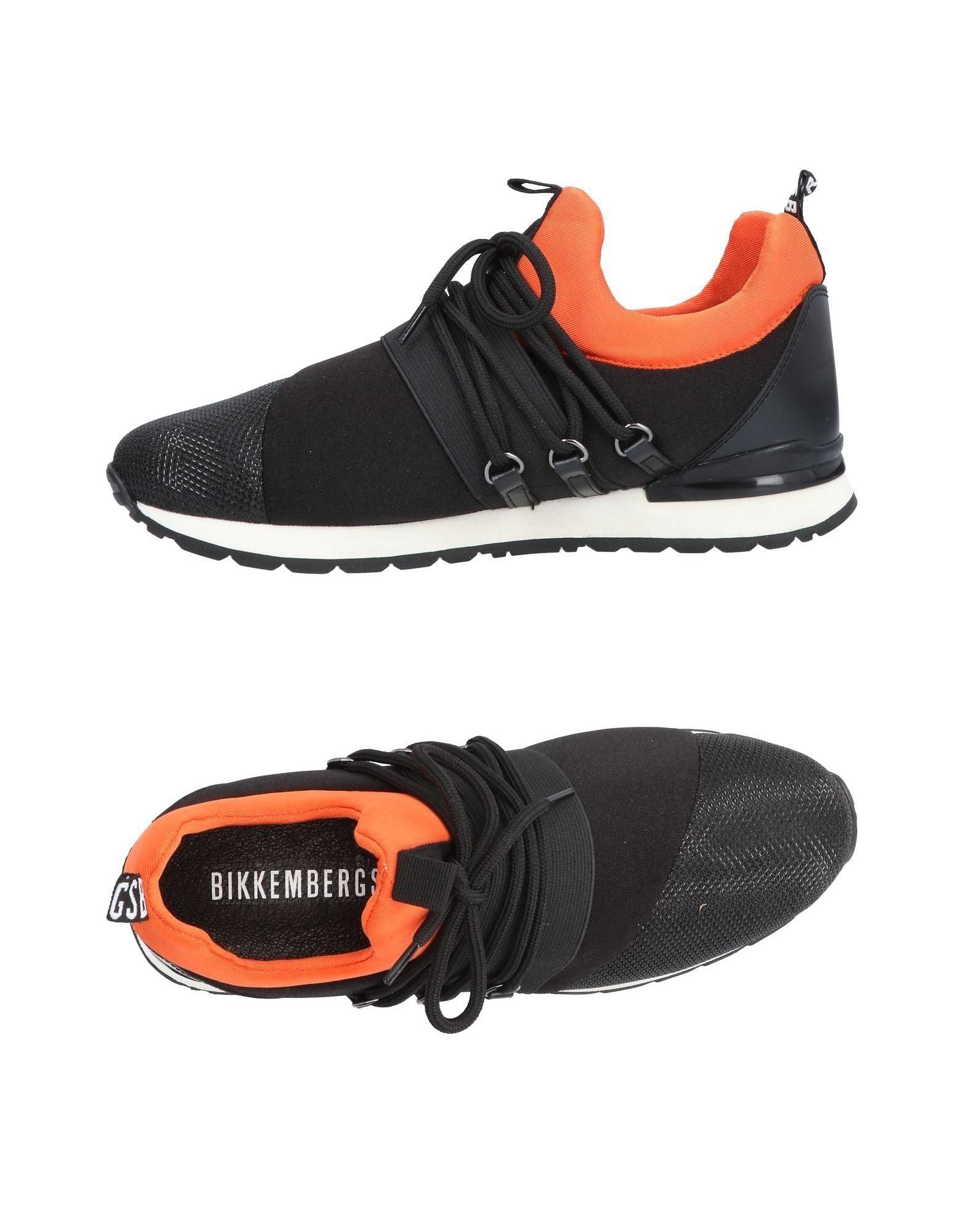 Bikkembergs Sneakers Damen Damen Sneakers  11449823UC be9894