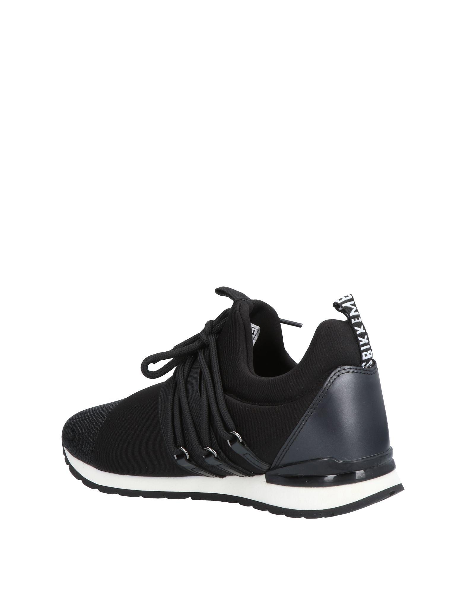 Gut um billige Schuhe Schuhe billige zu tragenBikkembergs Turnschuhes Damen 11449832VC 4c4061