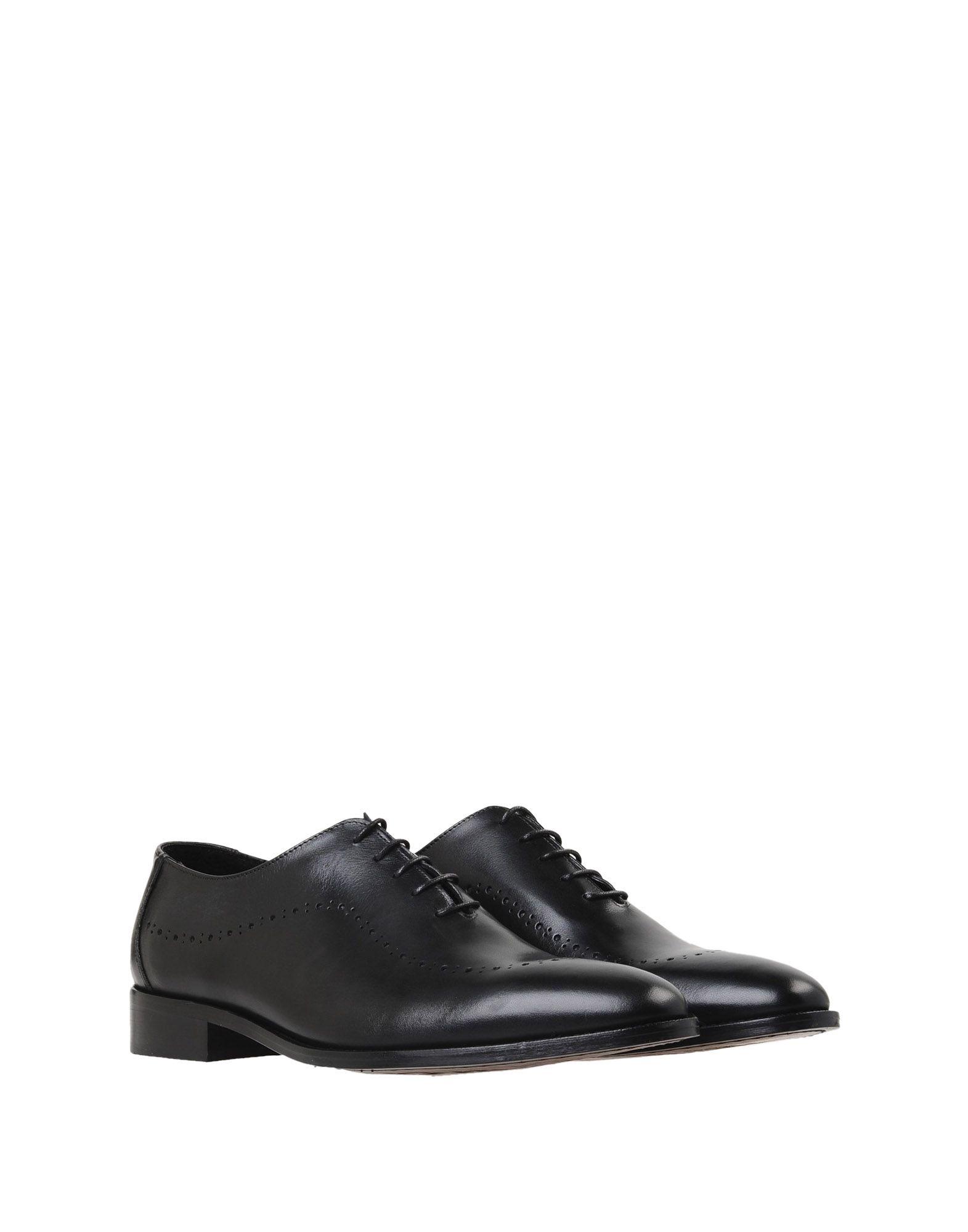 Rabatt echte Schuhe Di Franco Schnürschuhe Herren  11449839KA