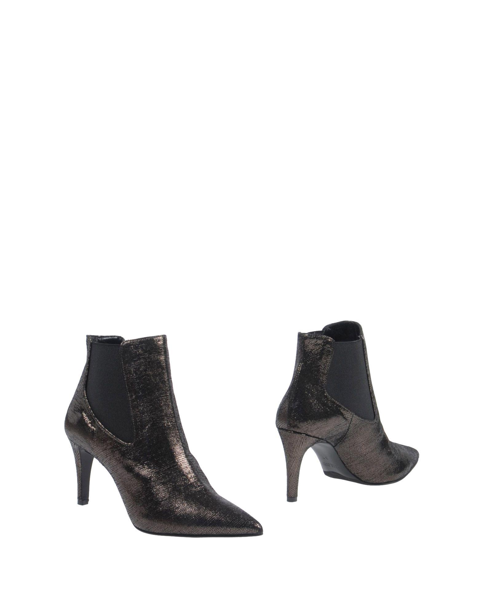 Stilvolle billige Schuhe Prezioso  Chelsea Boots Damen  Prezioso 11449854HW c78c38