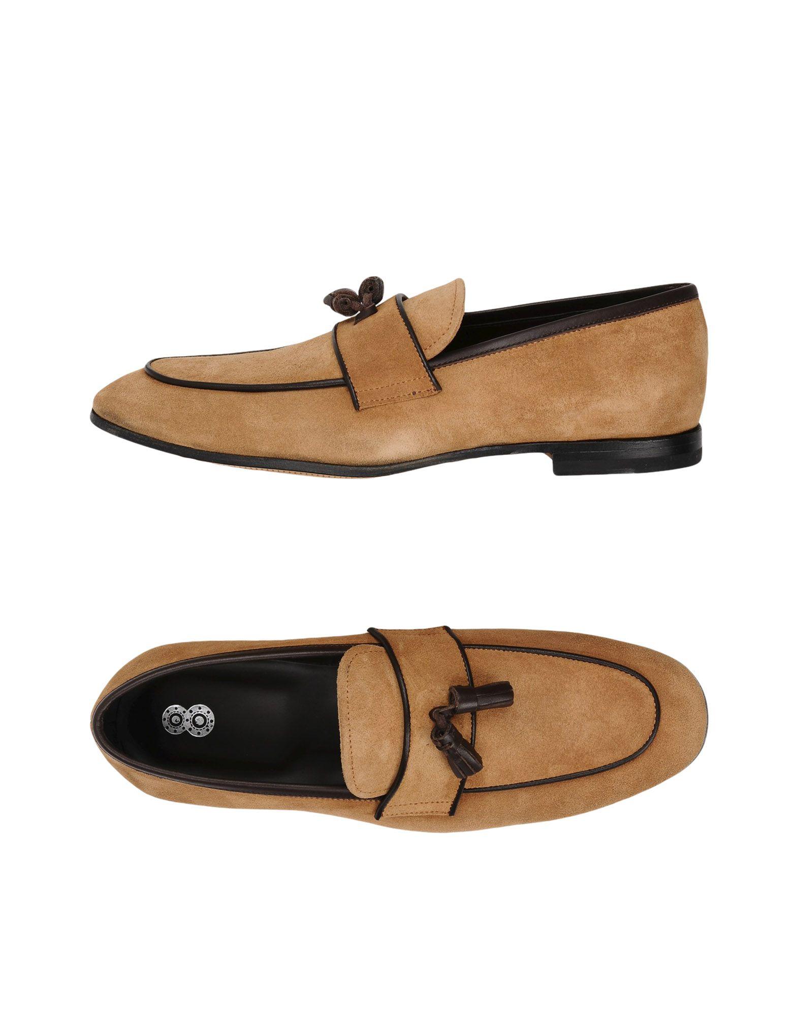 Rabatt echte Schuhe 8 Mokassins Herren  11449863XL