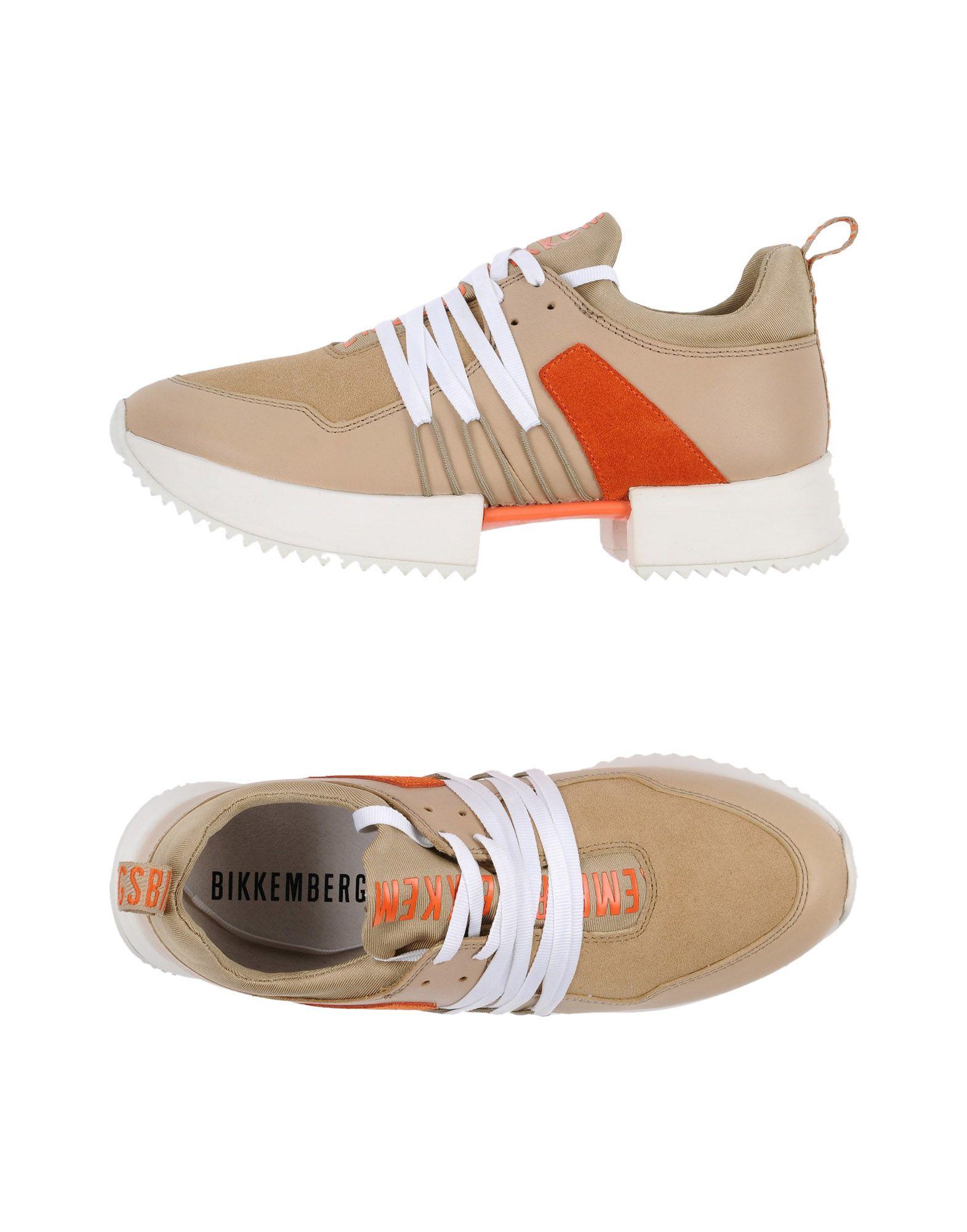 Moda Sneakers Bikkembergs Donna Donna Bikkembergs - 11449874EA 0361f1