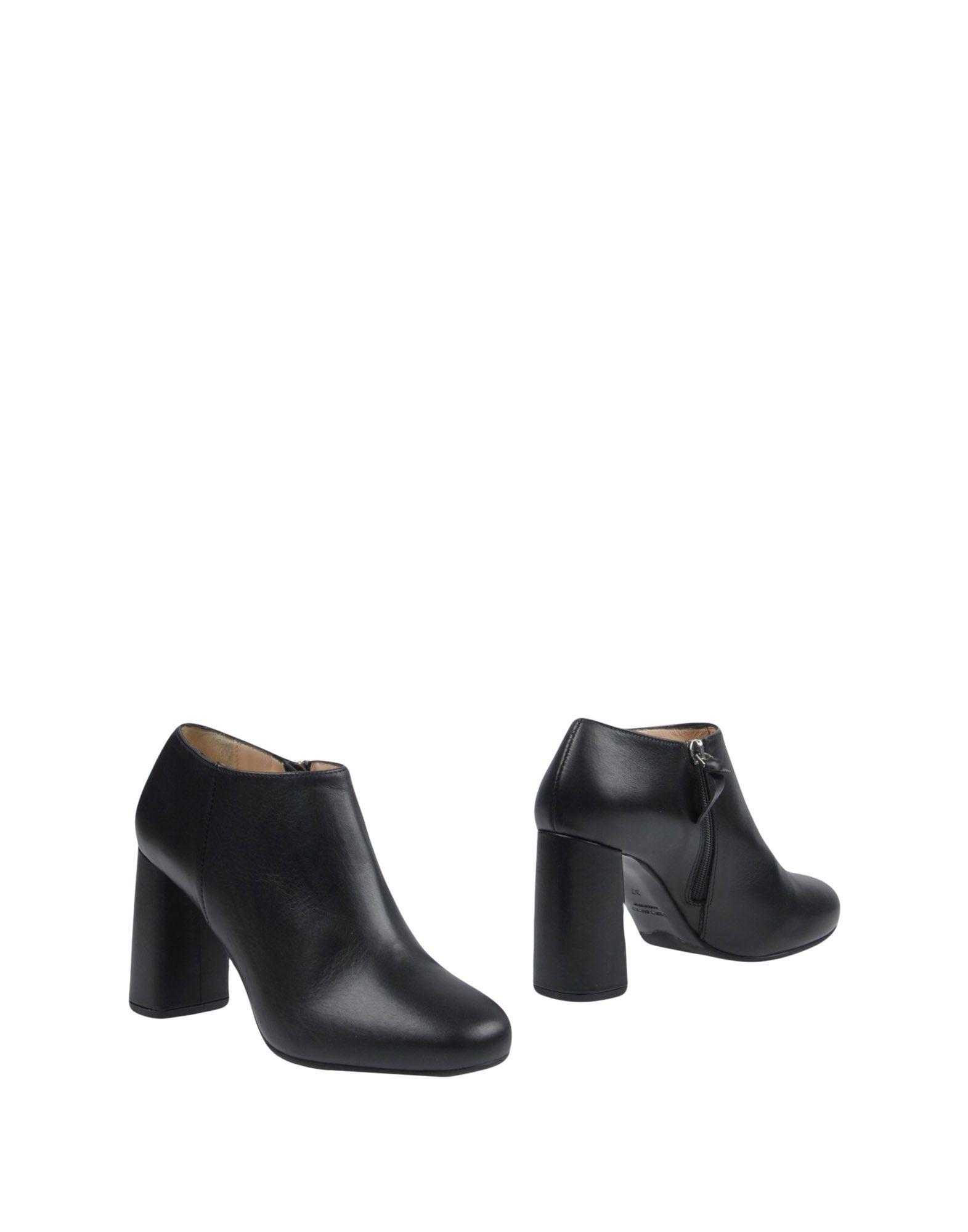 Gut um billige Schuhe  zu tragenPrezioso Stiefelette Damen  Schuhe 11449875MS c98832
