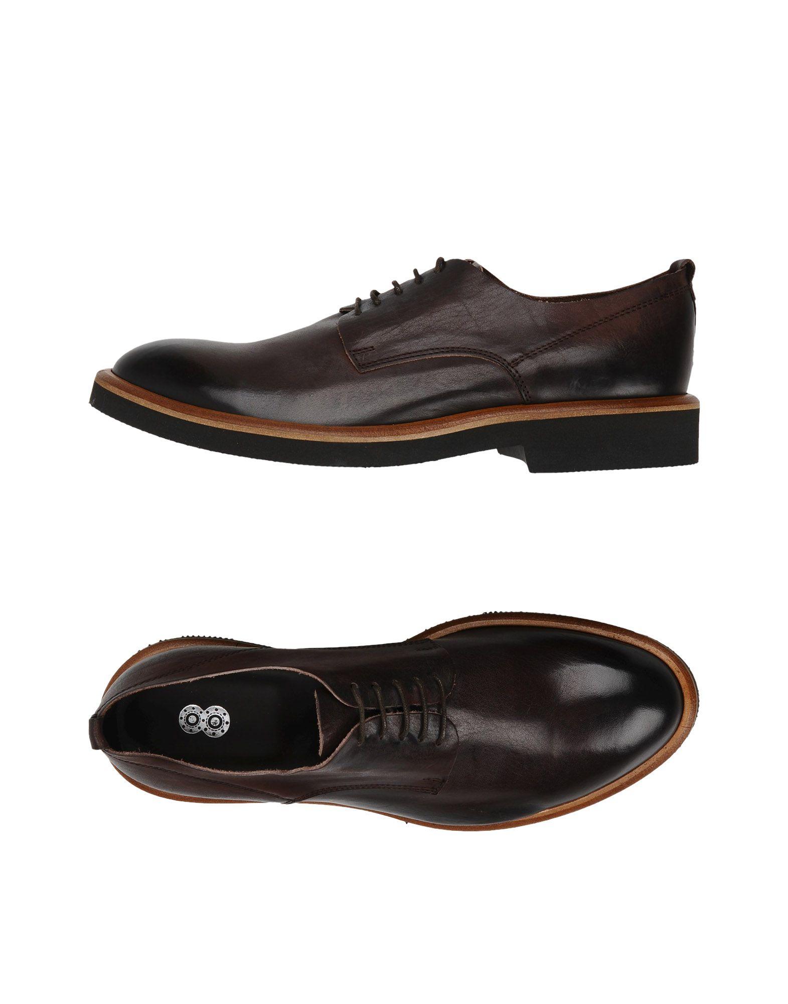 Rabatt echte Schuhe 8 Schnürschuhe Herren  11449877IL