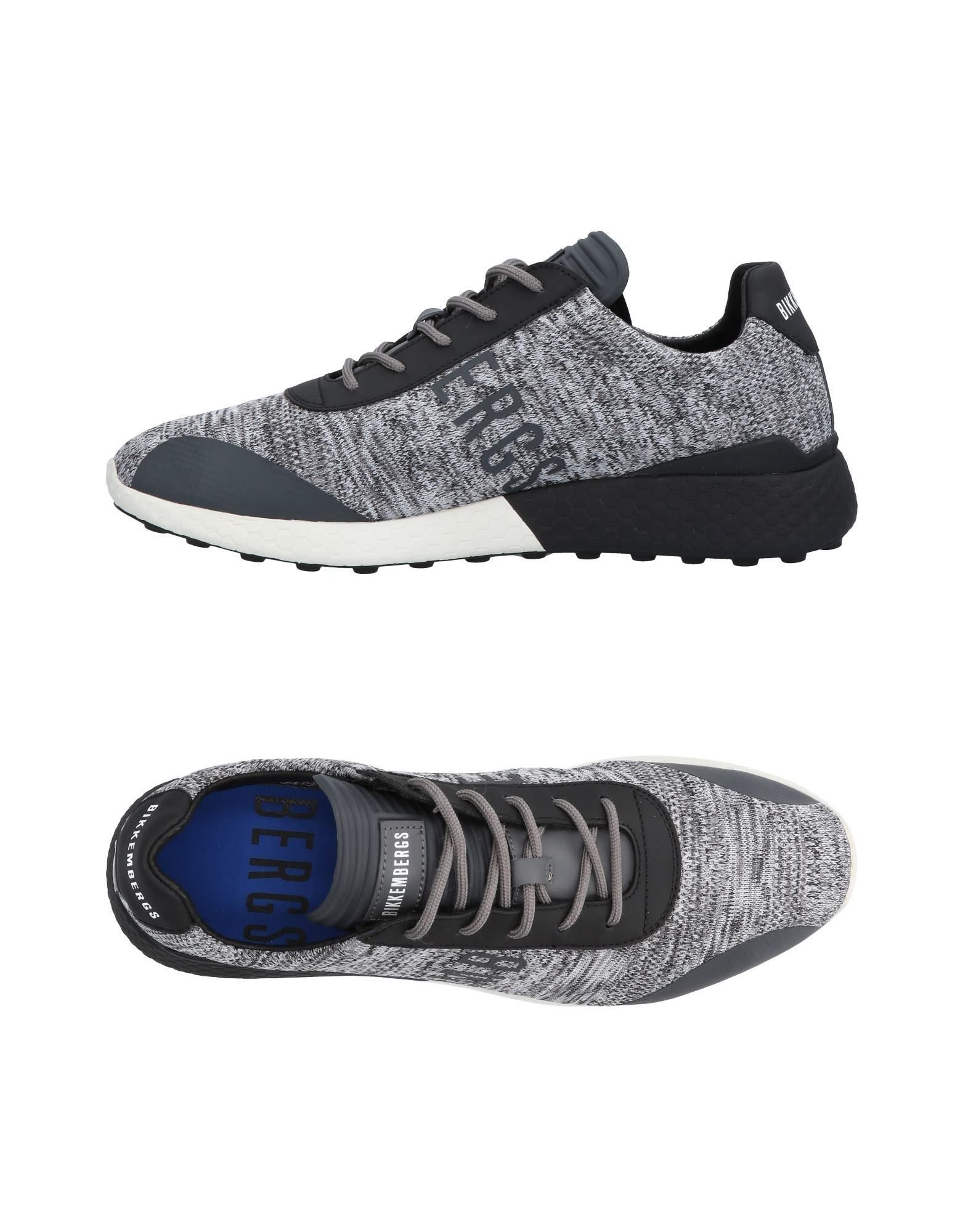 Moda Sneakers Bikkembergs Uomo - 11449878AS