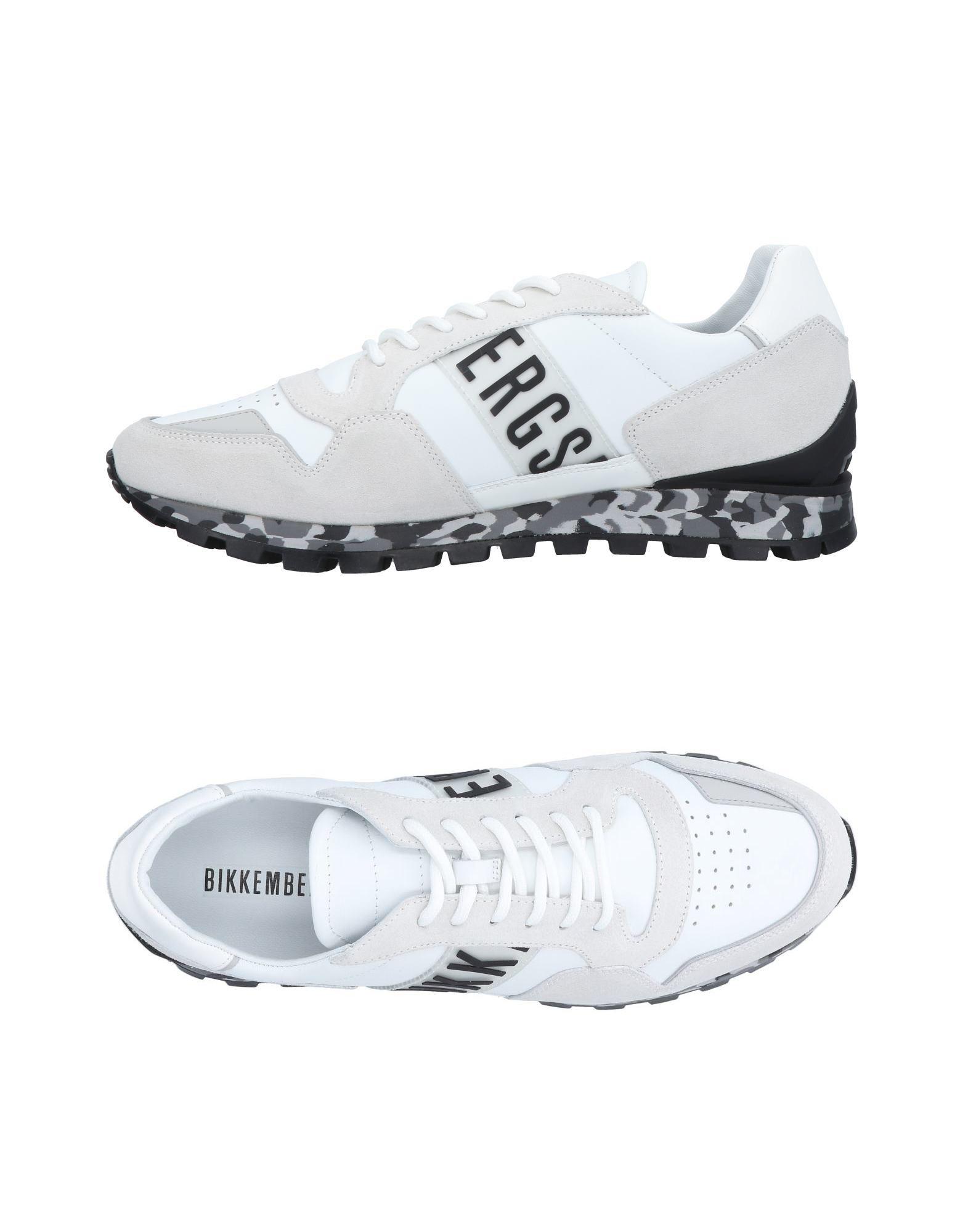 Haltbare Mode billige Schuhe Bikkembergs Sneakers Herren  11449884IU Heiße Schuhe