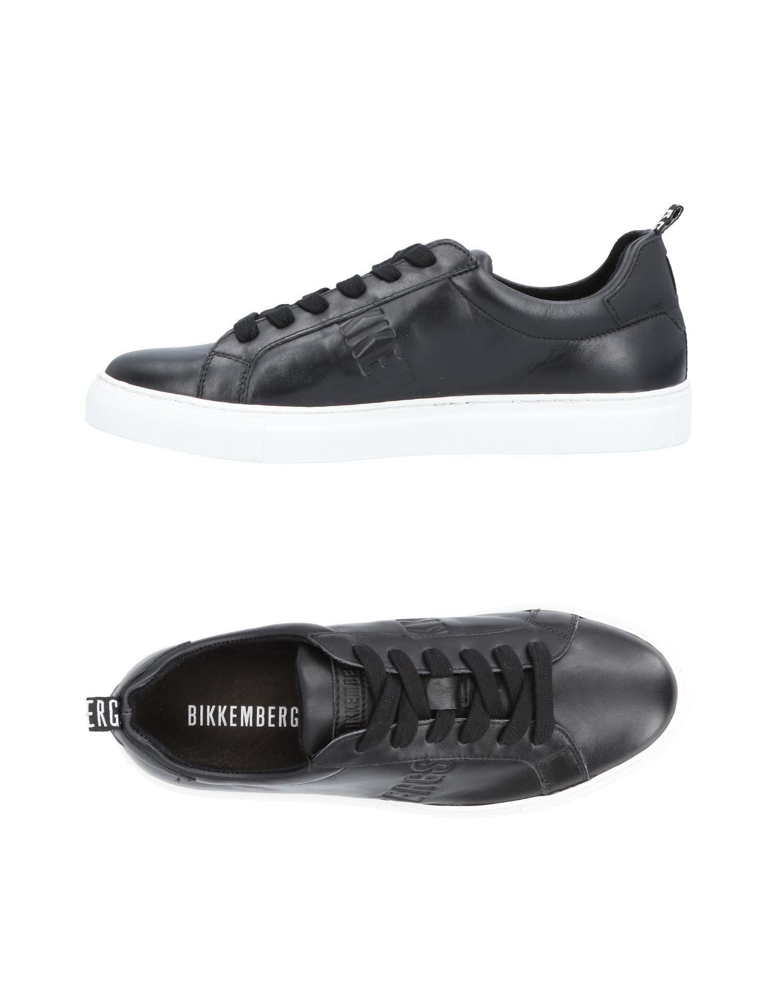 Moda Sneakers Bikkembergs Uomo - 11449886FE