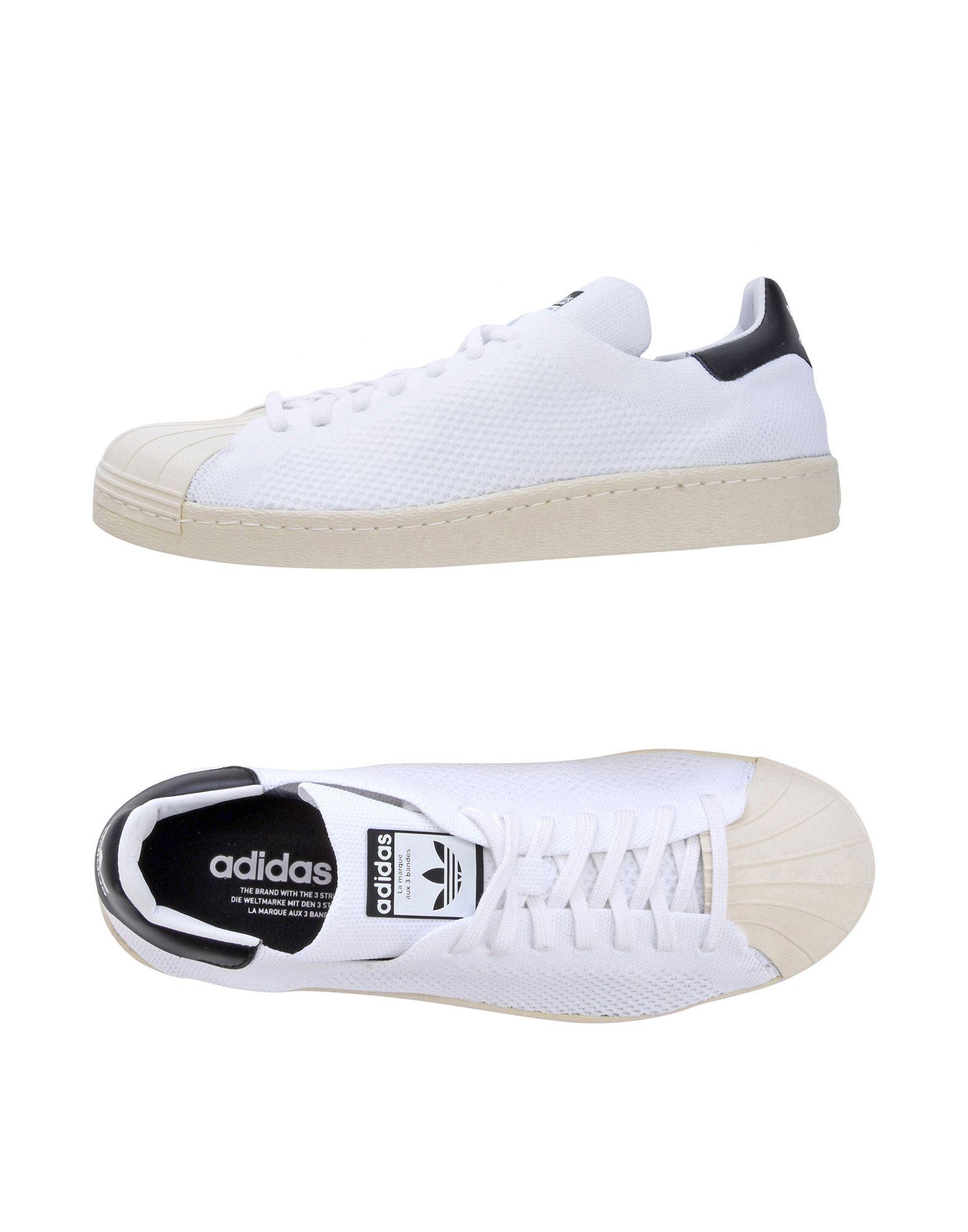 Sneakers Adidas Originals Superstar 80S Pk - Uomo - Acquista online su