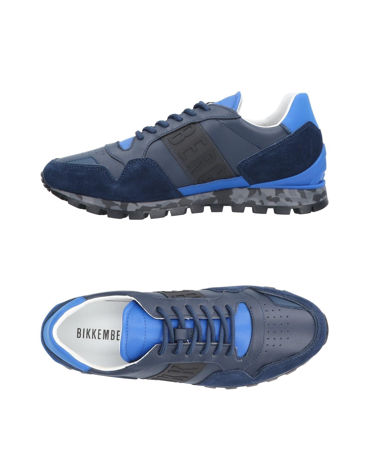 Moda Sneakers Bikkembergs Uomo - 11449896KD