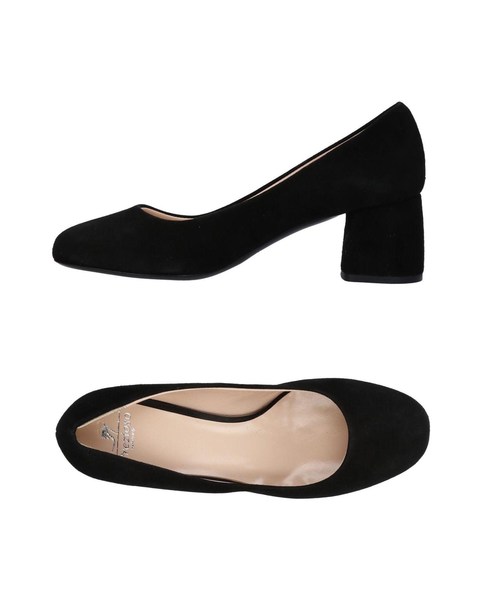 Sandali Melluso offerte Donna - 11534962PN Nuove offerte Melluso e scarpe comode 265171