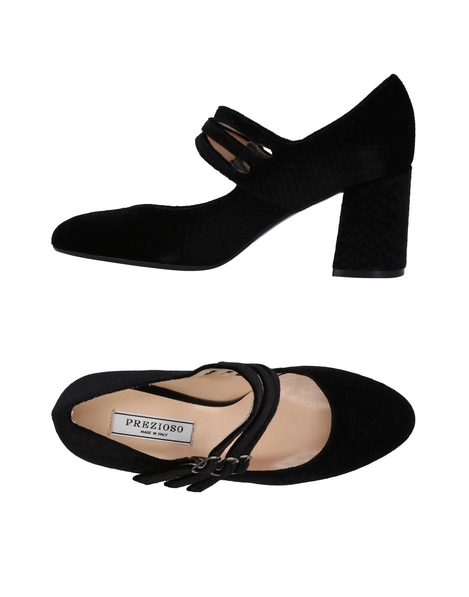 Prezioso Pumps Damen  11449902PA Gute Qualität beliebte Schuhe