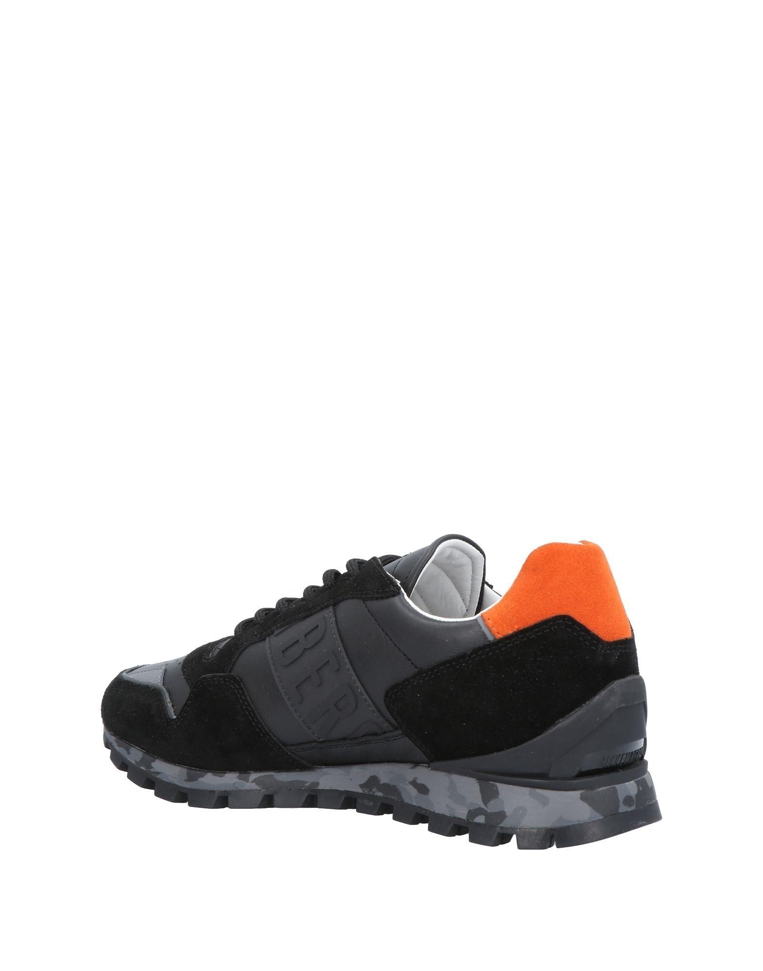 Bikkembergs Sneakers Herren  11449904QN Gute Qualität beliebte Schuhe