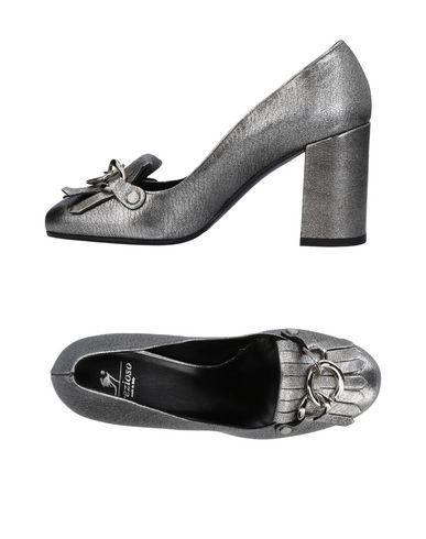 Los últimos zapatos de descuento para hombres y mujeres Mocasín Hderson Mujer - Mocasines Hderson - 11454518SI Blanco