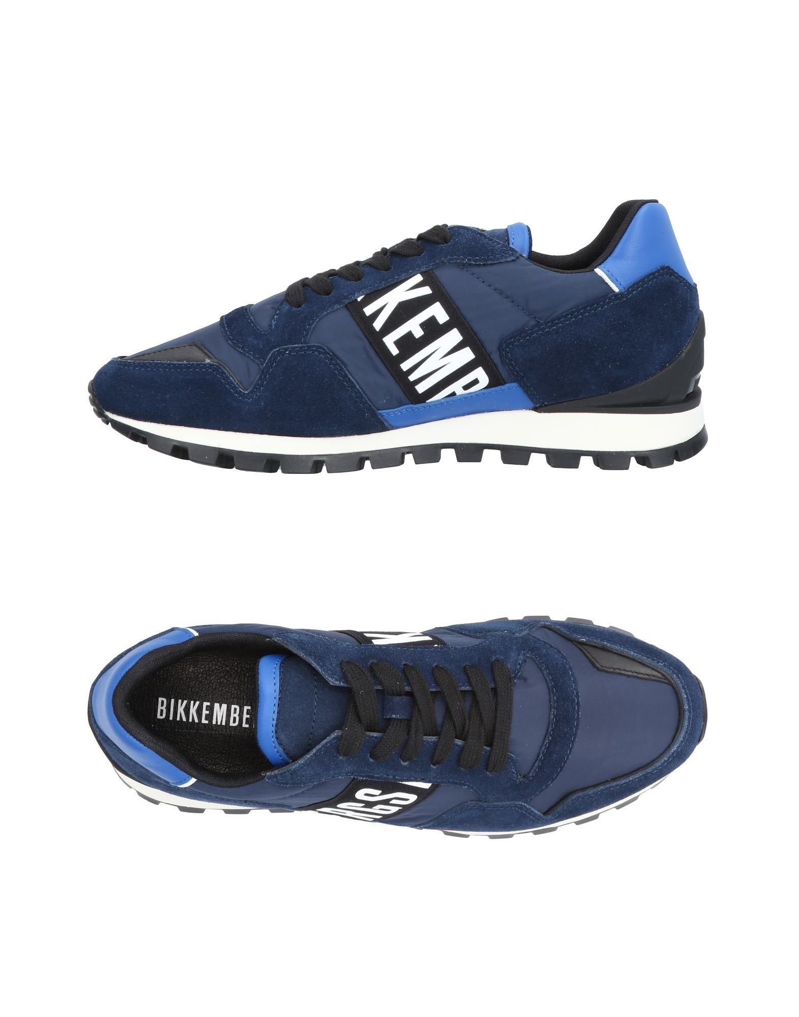 Moda Sneakers Bikkembergs Uomo - - - 11449910JD c4446d