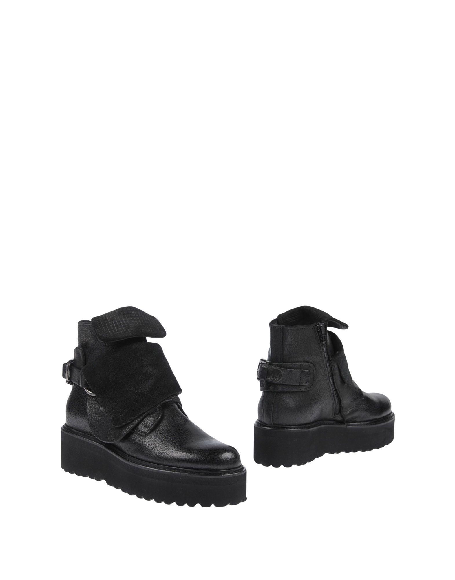 Stilvolle Damen billige Schuhe 1725.A Stiefelette Damen Stilvolle  11449911AS 30d358
