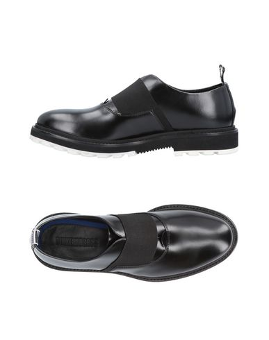 Zapatos con descuento Mocasín Bikkembergs Hombre - Mocasines Bikkembergs - 11449922IL Negro