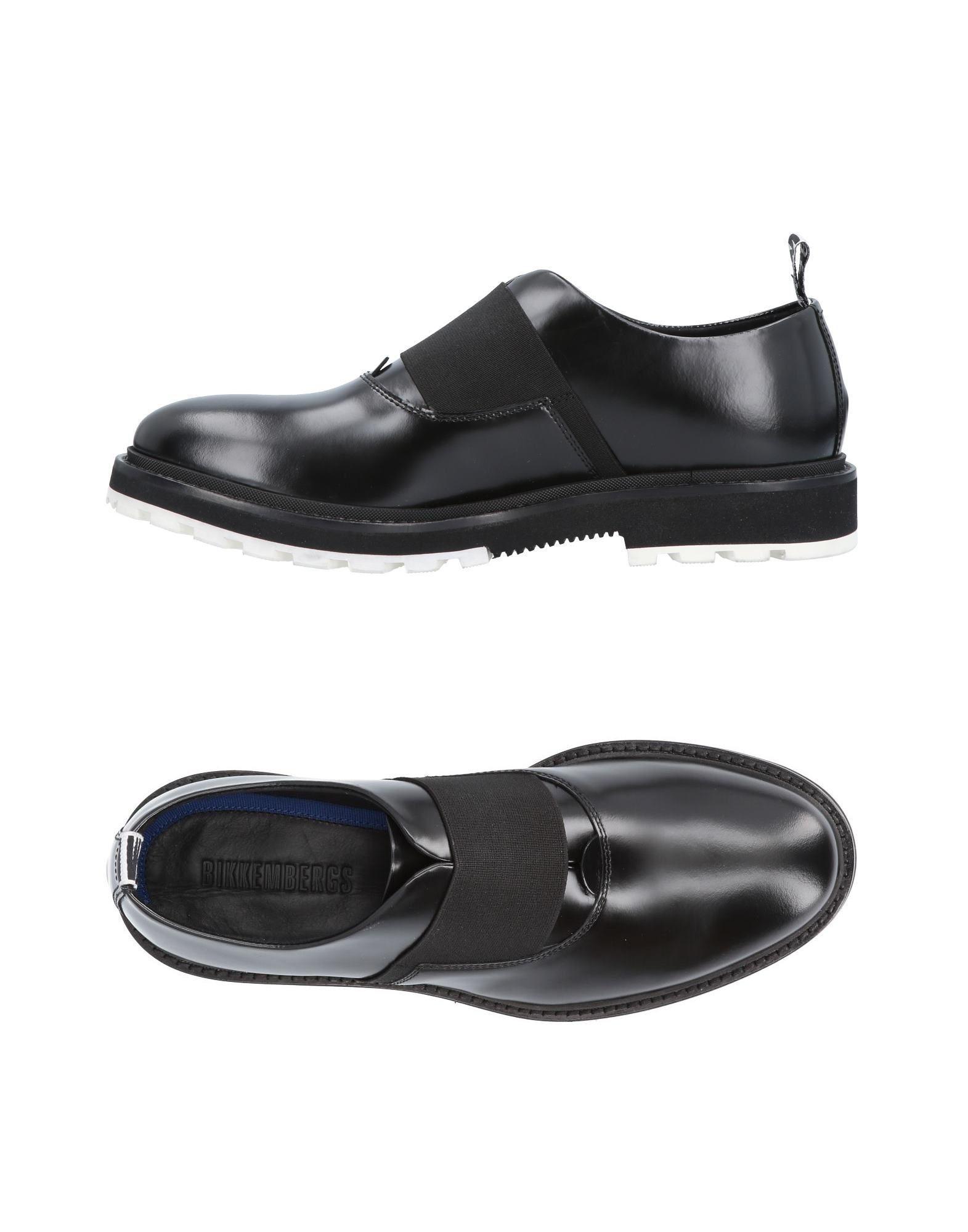 Bikkembergs Mokassins Herren  11449922IL Gute Qualität beliebte Schuhe