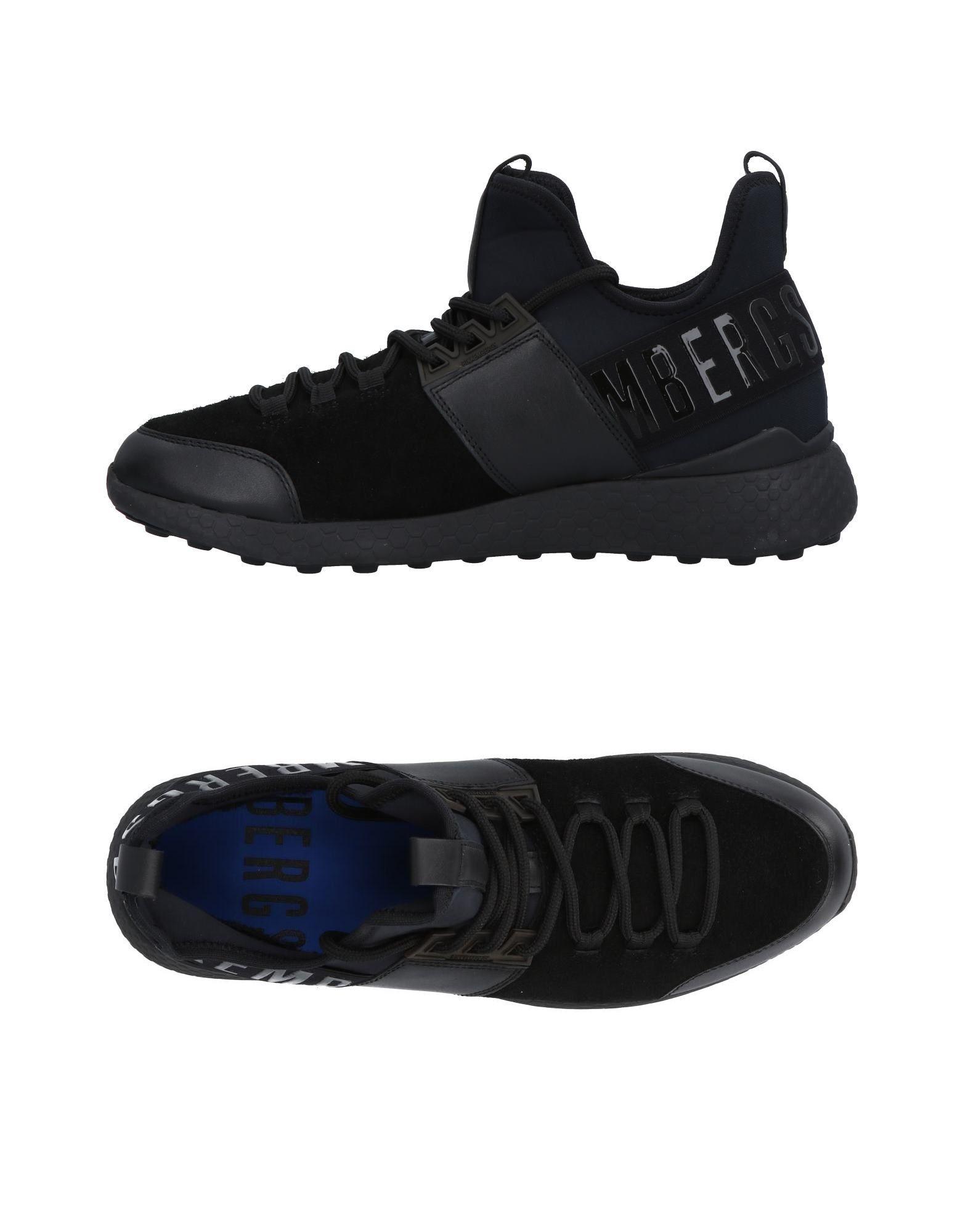 Moda Sneakers Bikkembergs Uomo - 11449943HK