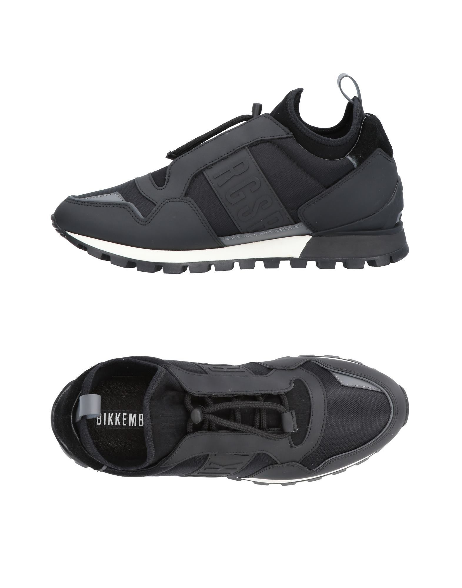 Bikkembergs Sneakers Sneakers Bikkembergs Herren  11449949DK Heiße Schuhe 406842
