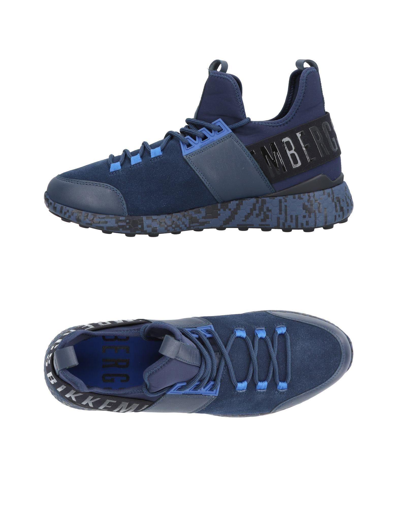 Moda Sneakers Bikkembergs Uomo - 11449952IO