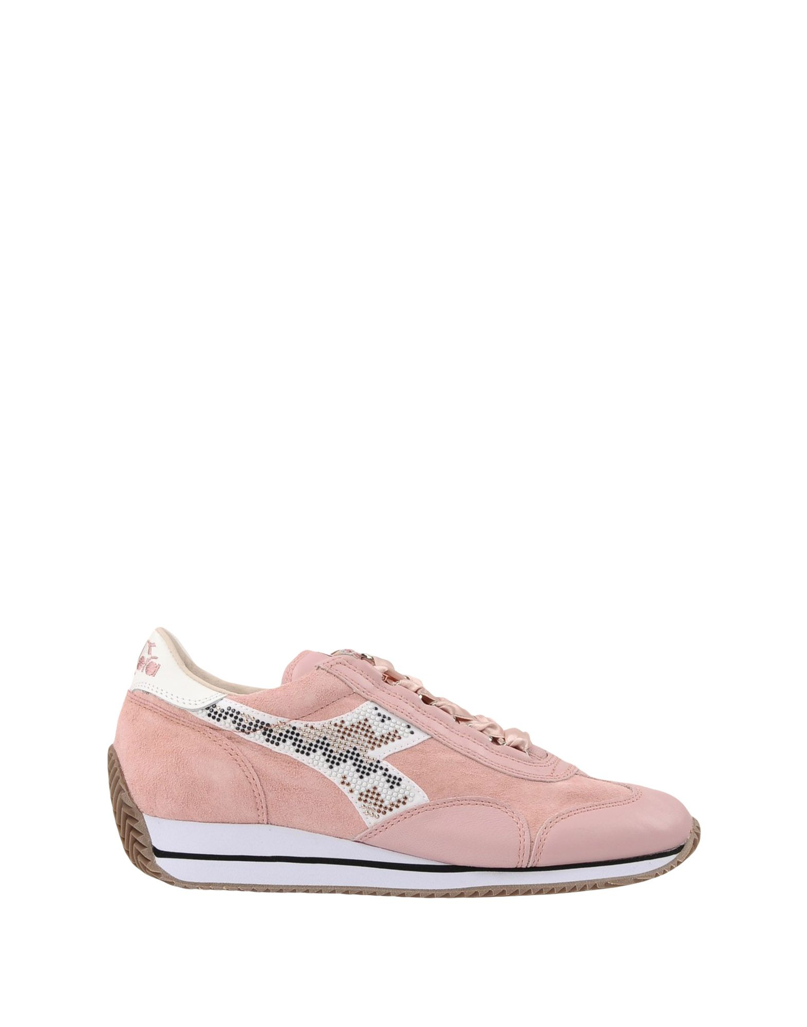 ... Sneakers Diadora Heritage Equipe W Hh Pearls - Femme - Sneakers Diadora  Heritage sur ...