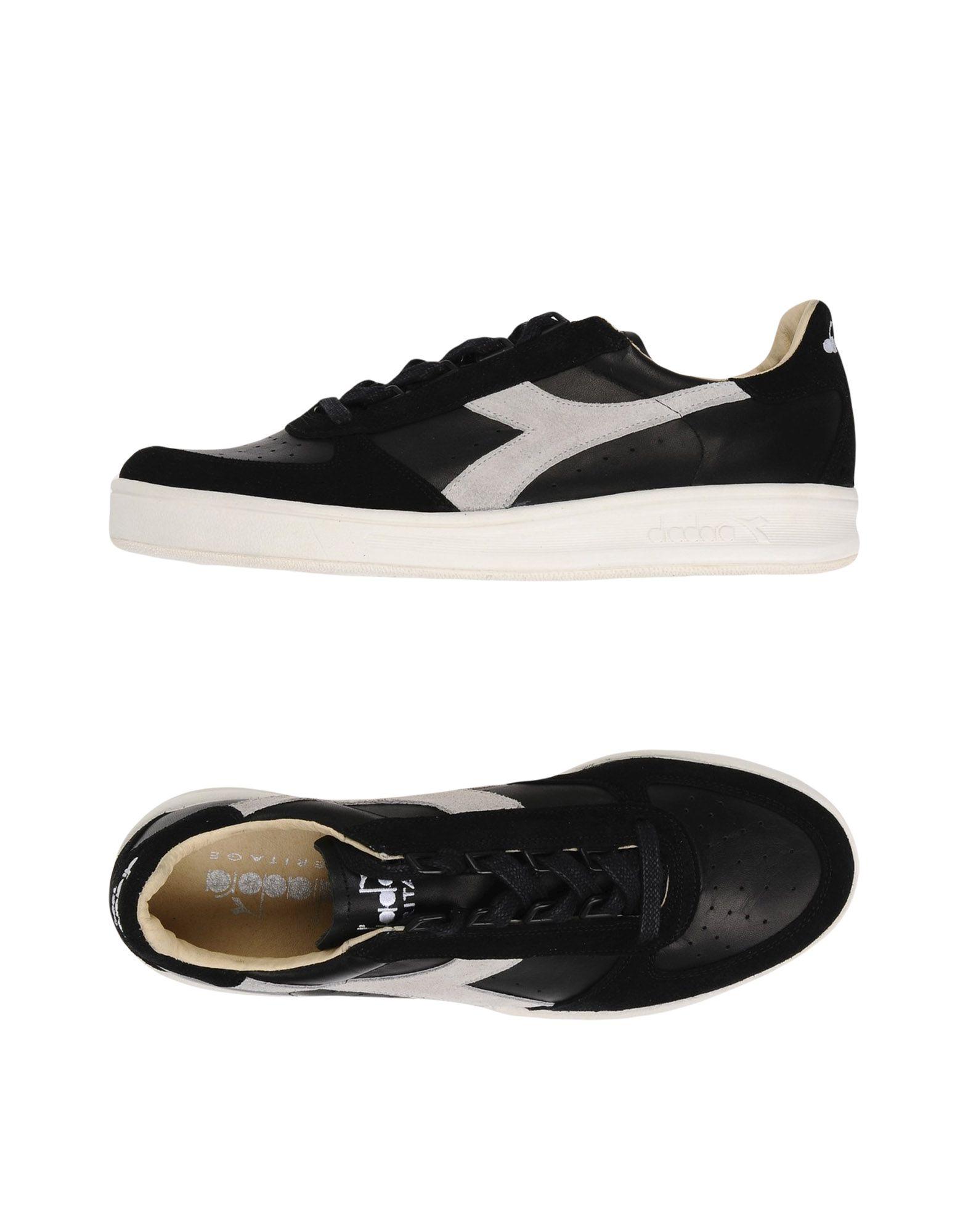Sneakers Diadora Heritage B.Elite S L - Uomo - Acquista online su