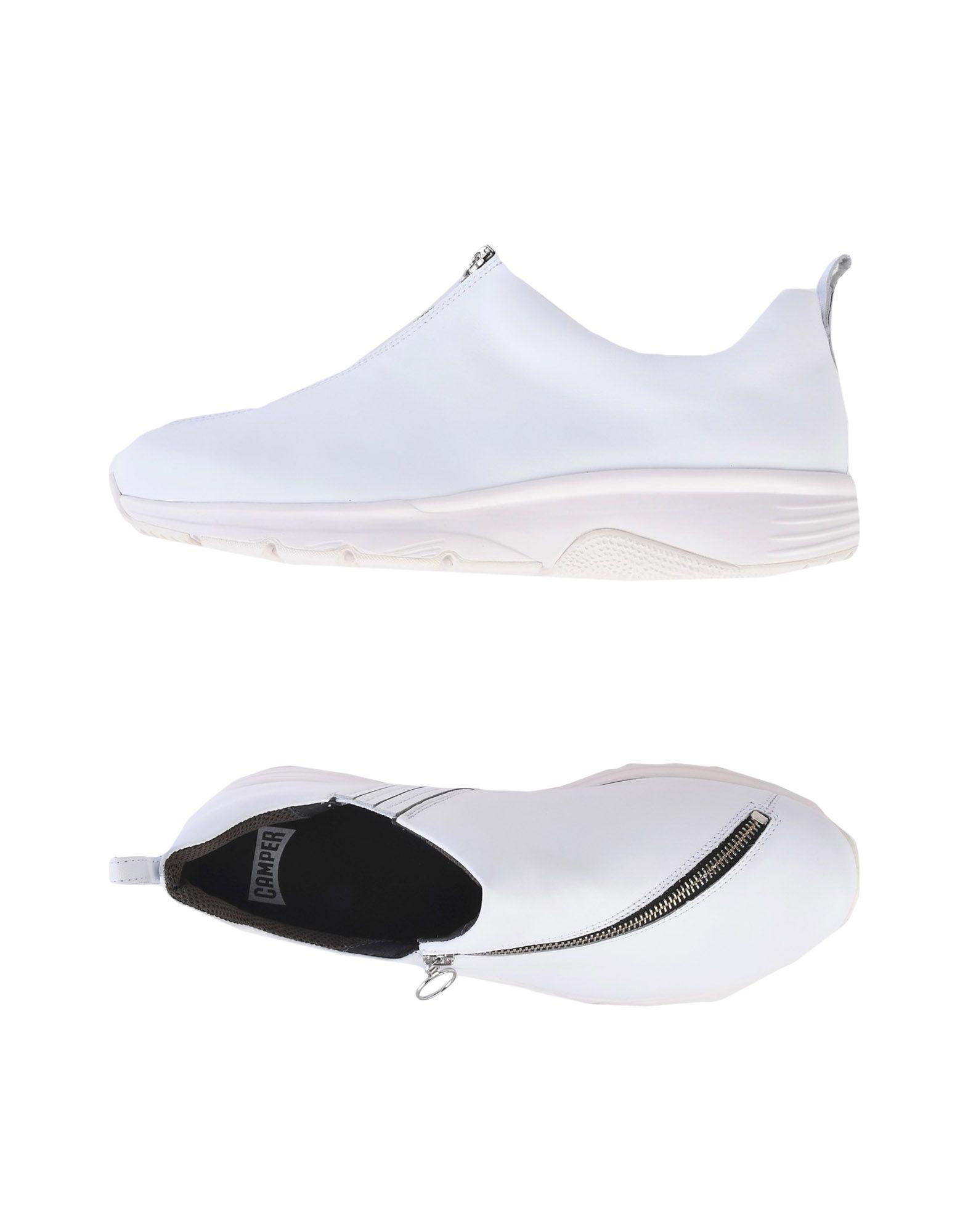 Camper Sneakers - Men Camper United Sneakers online on  United Camper Kingdom - 11449998EI f1a564