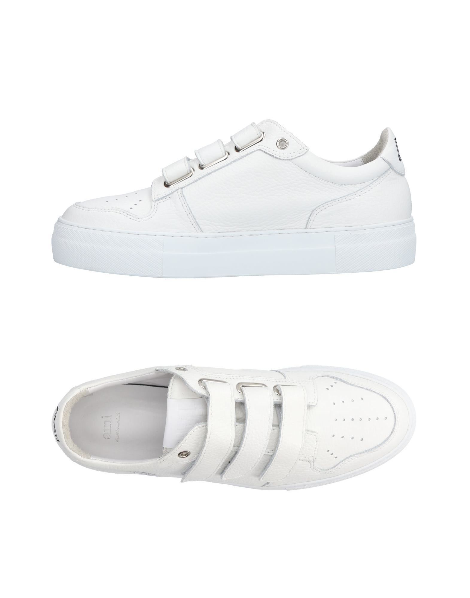 Sneakers Ami Alexandre Mattiussi Donna - Acquista online su