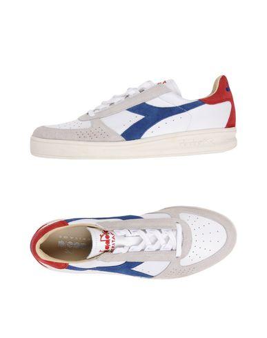Zapatos con descuento Zapatillas Diadora Heritage B.Elite S L - Hombre - Zapatillas Diadora Heritage - 11450023SC Blanco
