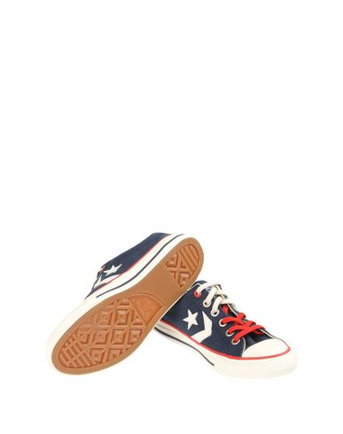 CONVERSE CONS STAR PLAYER EV OX ATHLETIC NAVY/EGRET Sneakers
