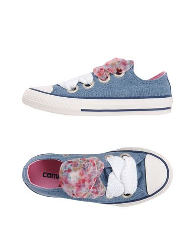 converse all star bambina