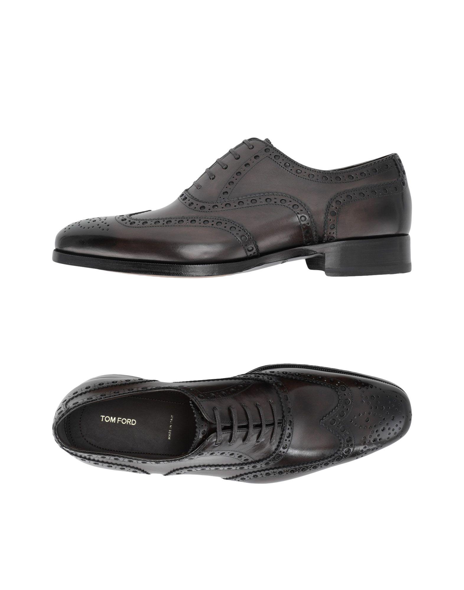 Tom Ford Schnürschuhe Herren  11450088AJ Gute Qualität beliebte Schuhe