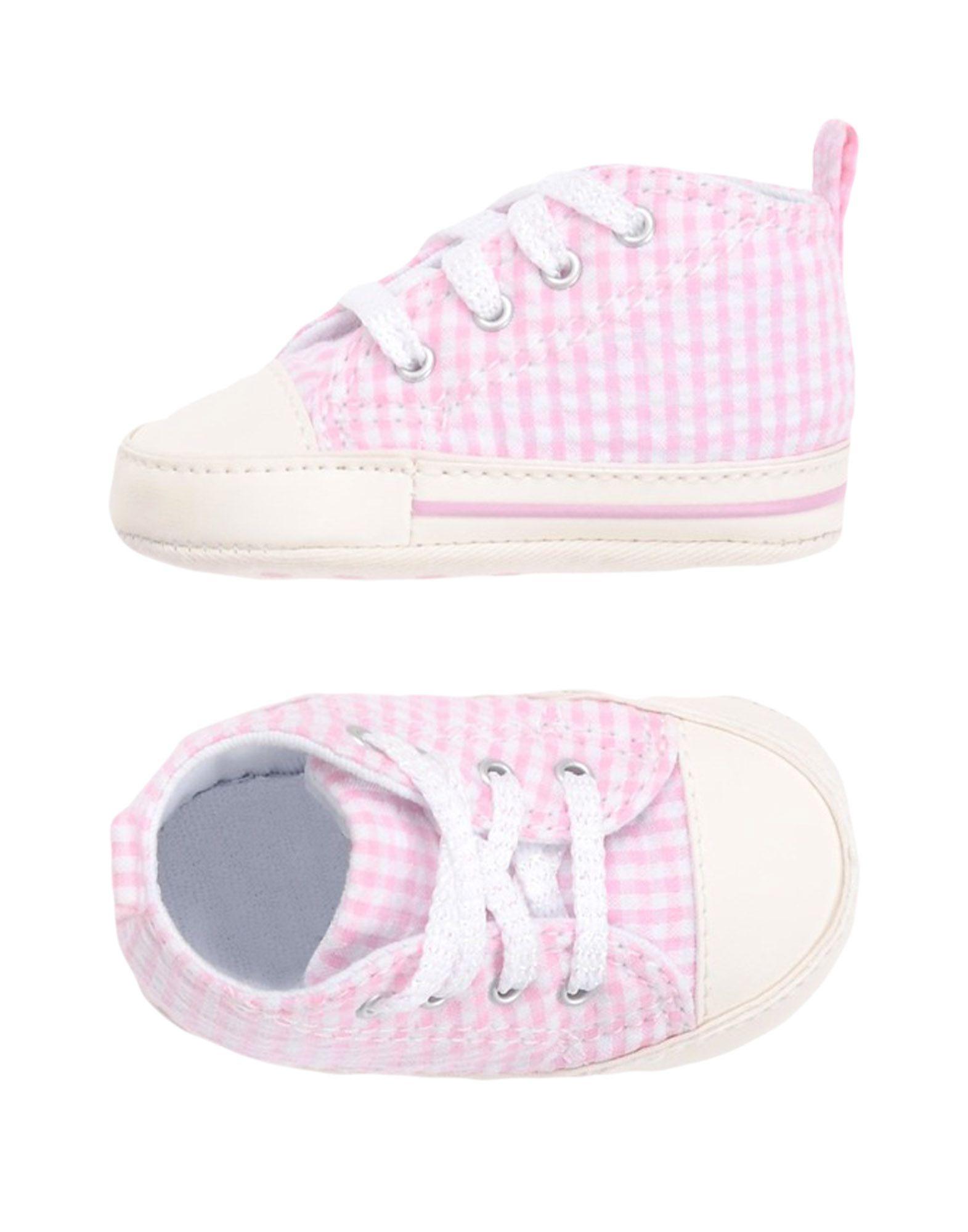 scarpe per neonati converse