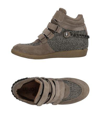 LIU •JO Sneakers Freies Verschiffen Bequem Beste Preise Im Netz Sast Zum Verkauf Besuchen Neu Zu Verkaufen Billig Verkauf Footaction PTZHP8Mf