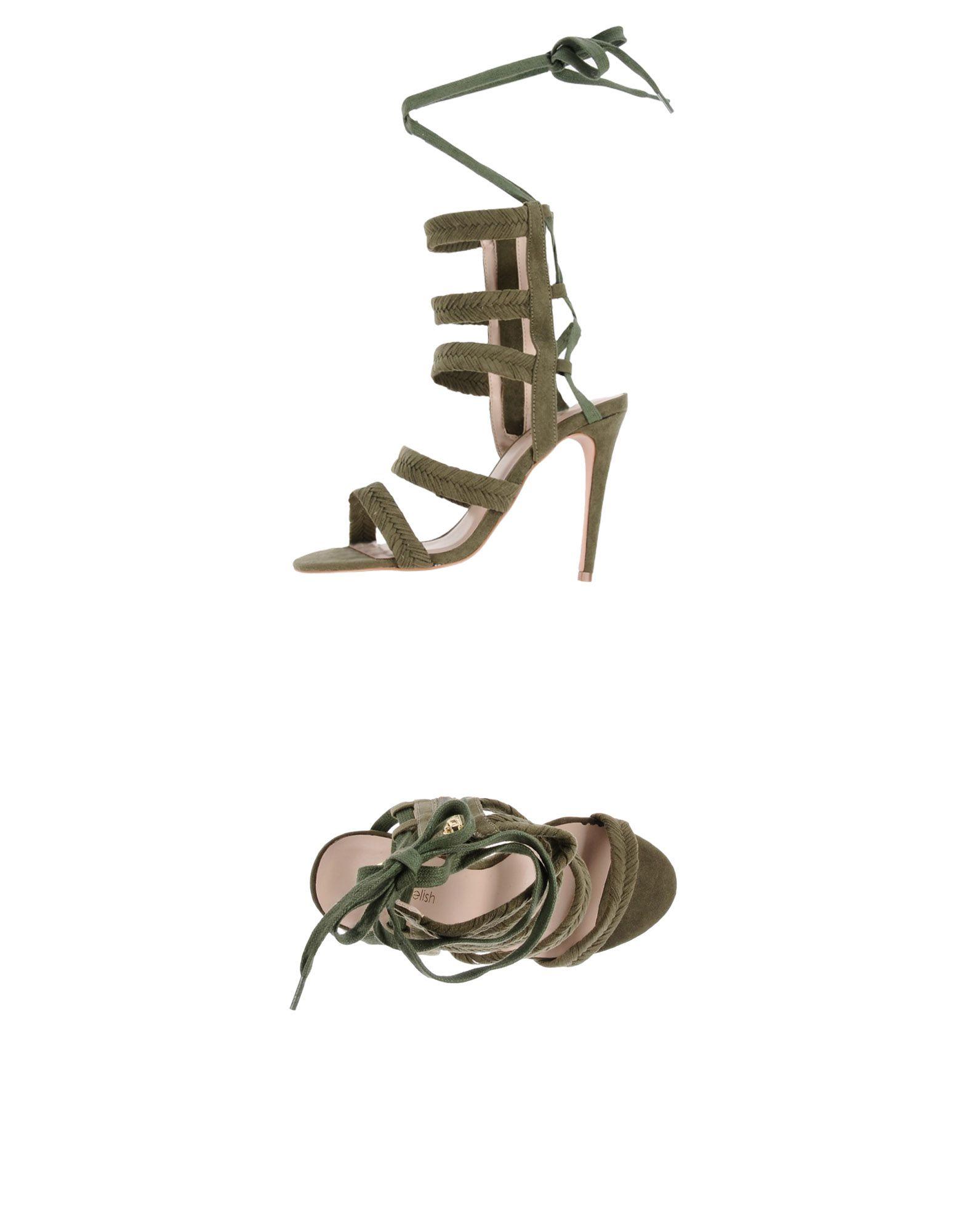 Moda Sandali Relish Donna - - Donna 11450106UF 7fedc1