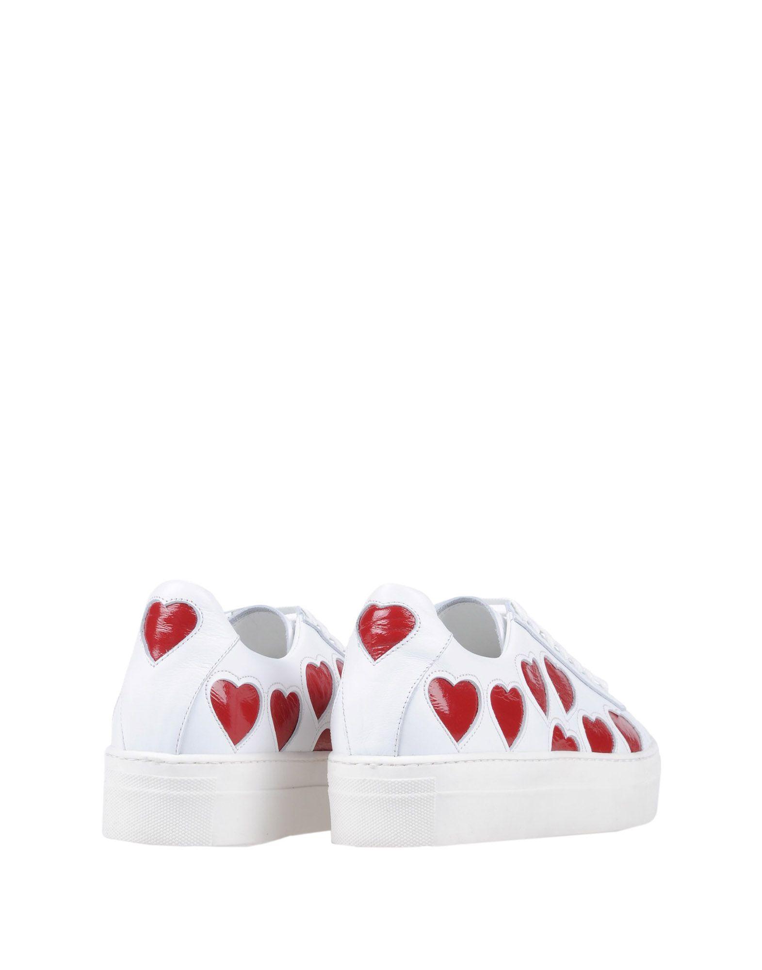 Stilvolle billige Schuhe Lemaré Sneakers Damen  11450130SA