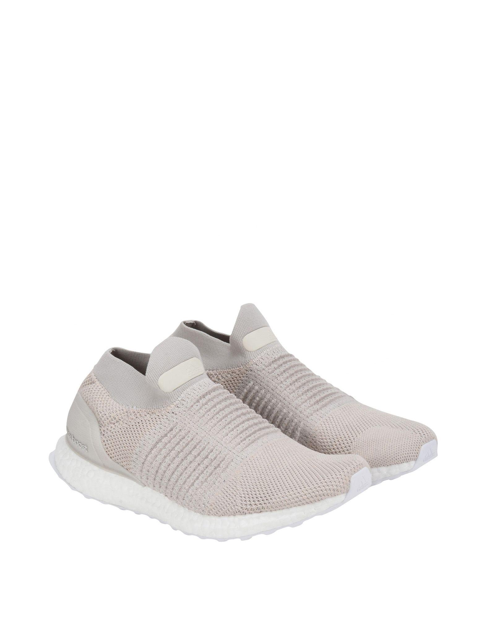 Stilvolle billige Schuhe Adidas Ultraboost Laceless  11450158EX