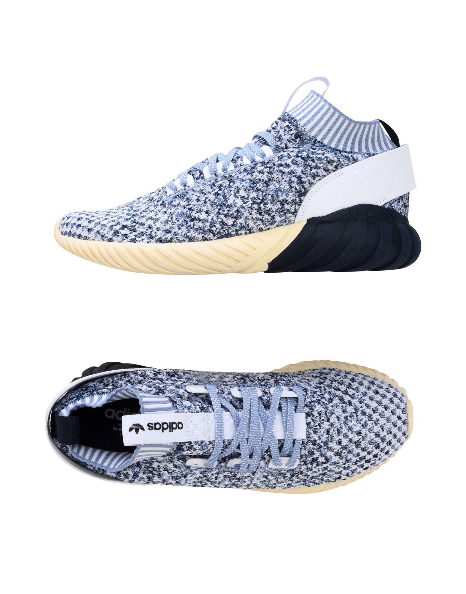 Scarpe da Ginnastica Adidas Originals Tubular Doom Sock Pk - Uomo - 11450170OS