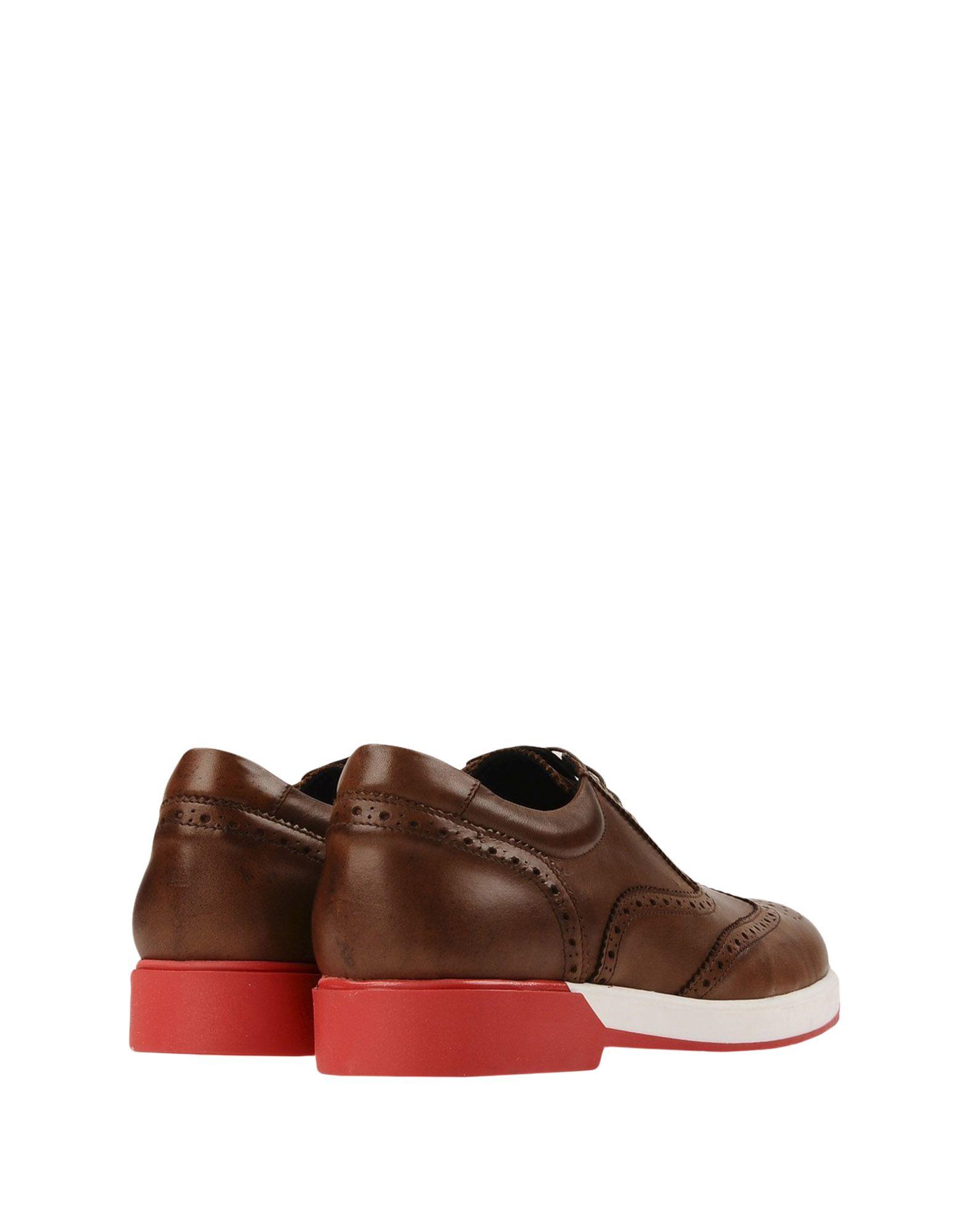 Chaussures À Lacets Hecon Homme - Chaussures À Lacets Hecon sur