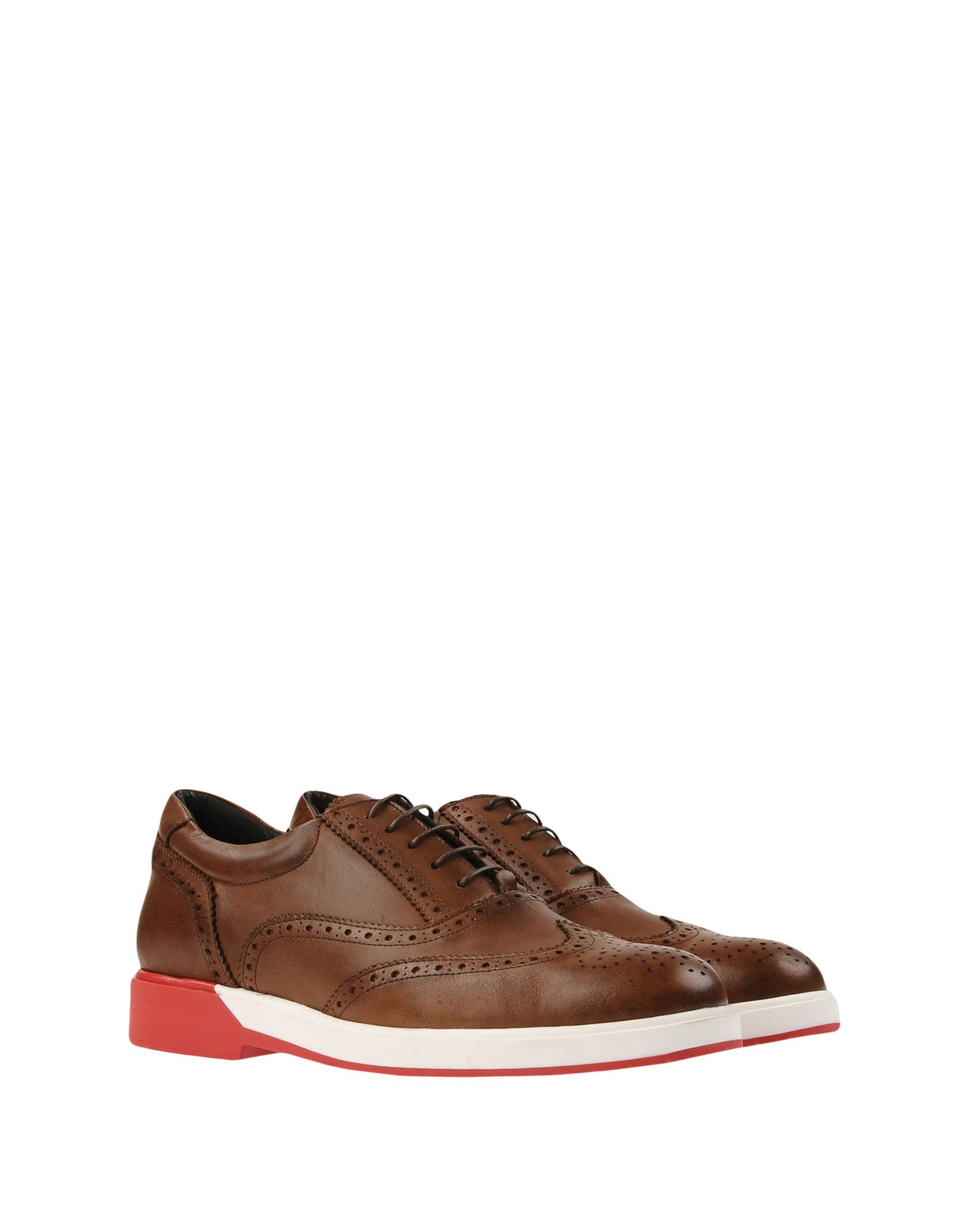 CHAUSSURES - Chaussures à lacetsHecon ttYbA1Oi