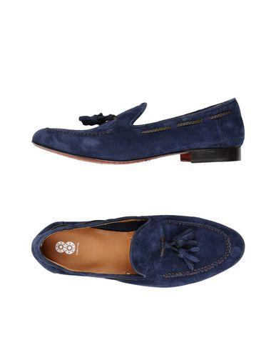Zapatos con descuento Mocasín 8 Hombre - Mocasines 8 - 11450335JO Azul oscuro