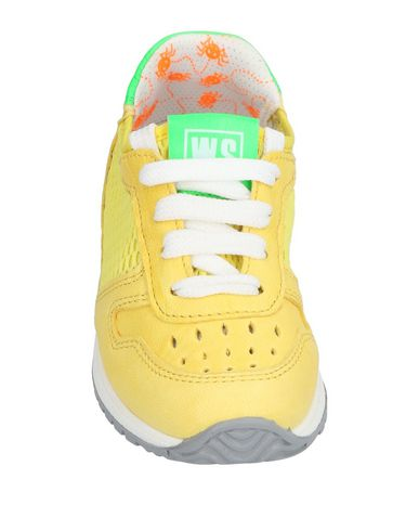 WALK SAFARI Sneakers