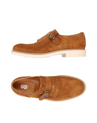 Zapatos con descuento Mocasín 8 Hombre - Mocasines 8 - 11450351BQ Cuero