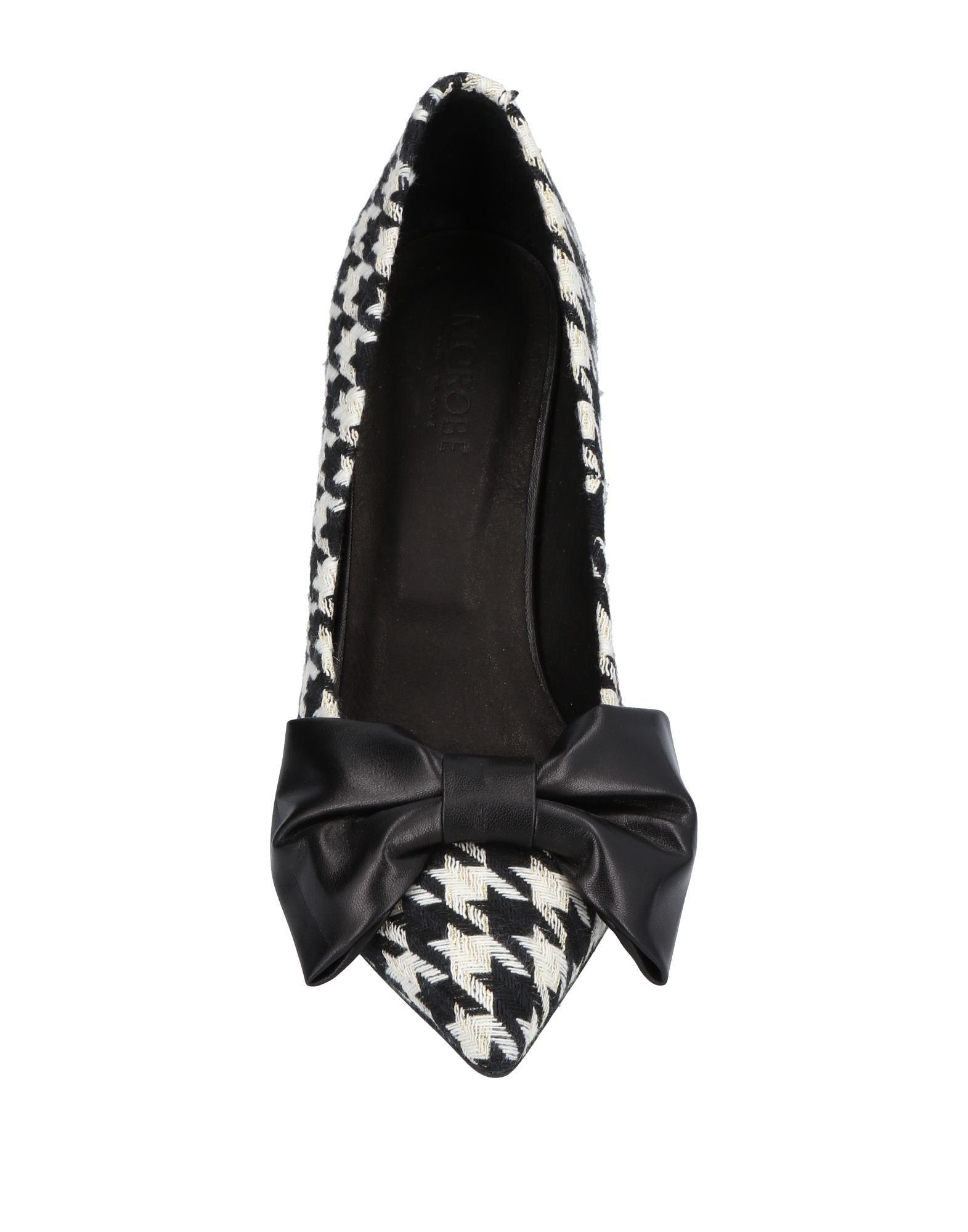 Morobē Pumps Qualität Damen  11450362US Gute Qualität Pumps beliebte Schuhe 21326d