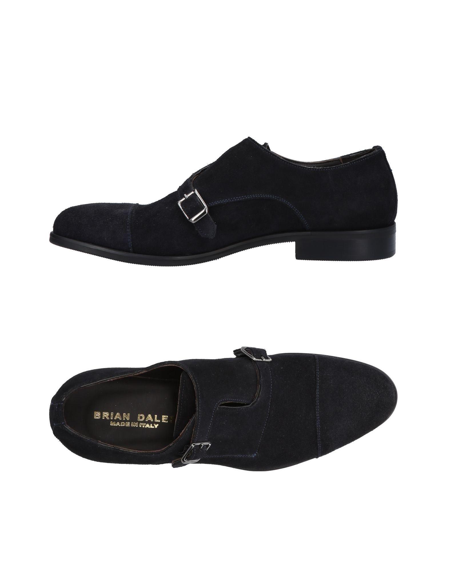 Rabatt echte Schuhe Brian Dales Mokassins Herren  11450365NK